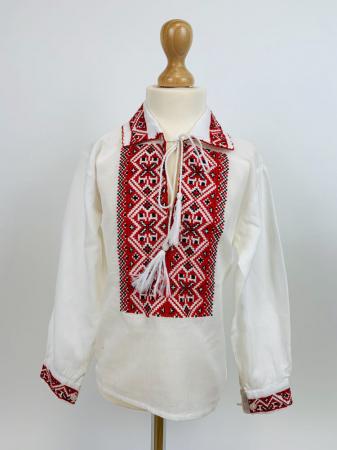 Ie Traditionala baieti - Nicolae [1]
