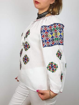 Ie Traditionala Cipriana [2]