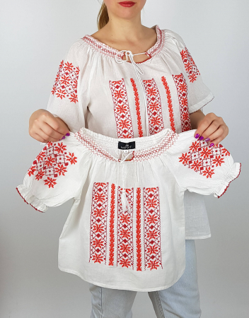 Ie Traditionala fetita Ecaterina [0]
