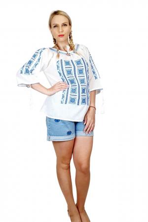 Ie Traditionala Mariuca [2]