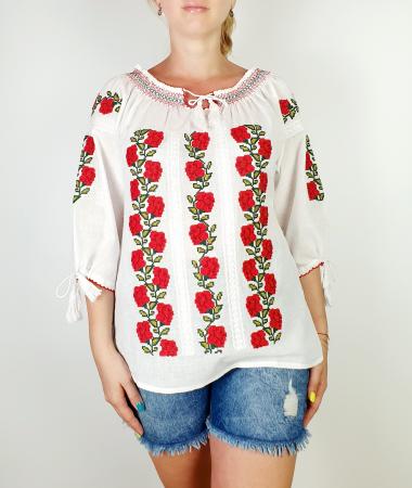 Ie Traditionala Trandafira [0]