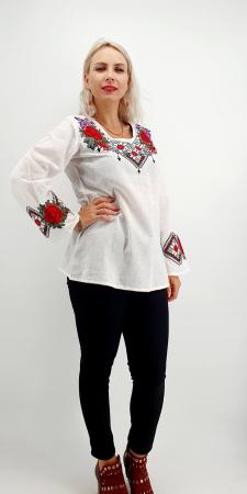 Ie Traditionala Trandafira 7 [1]