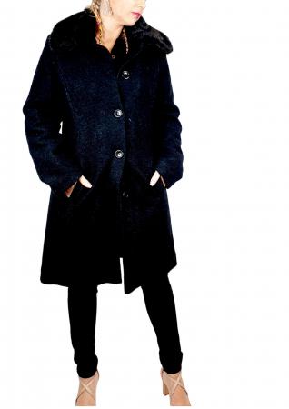 Palton Maricica [0]