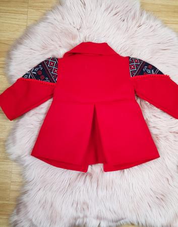 Palton Traditional fetite - Kara [1]