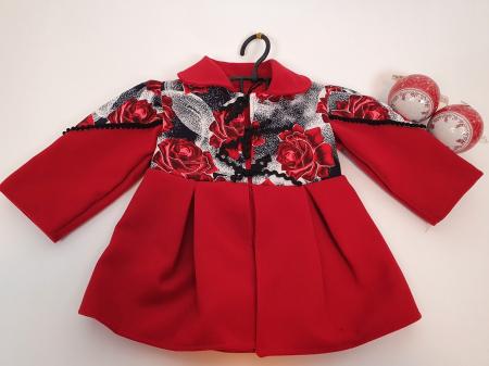 Palton Traditional fetite - Kara 4 [0]