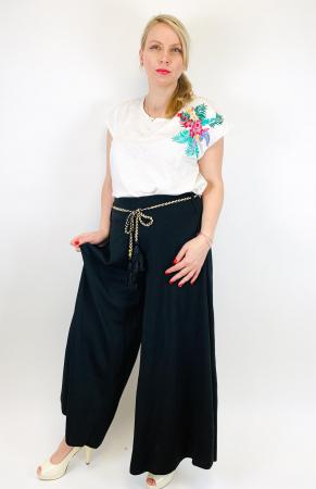 Pantaloni tip culottes- dama [0]