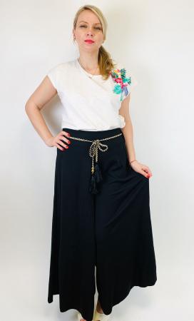 Pantaloni tip culottes- dama [3]