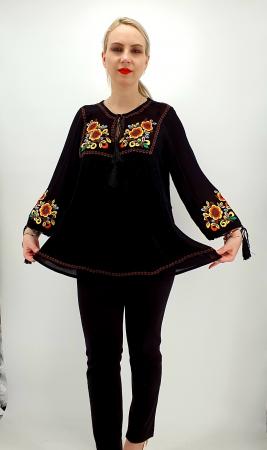 Bluza stilizata traditional Olivia5