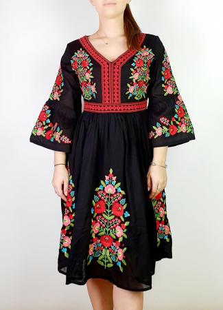 Rochie Traditionala Anabela [0]