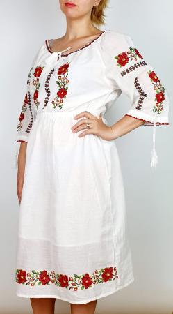 Rochie Traditionala Angelica [0]