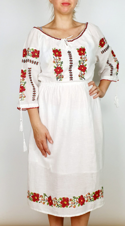 Rochie Traditionala Angelica [1]