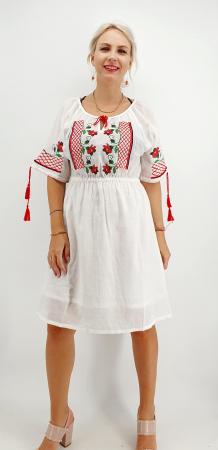 Rochie traditionala Cosmina [0]