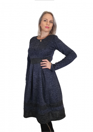 Rochie din tricot - Iuliana 4 [0]