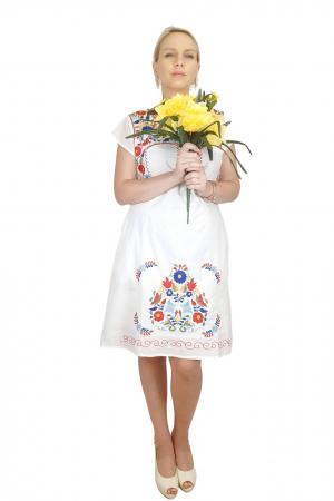 Rochie traditionala Emilia 5 [4]