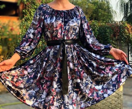 Rochie eleganta Ancuta 2 [0]
