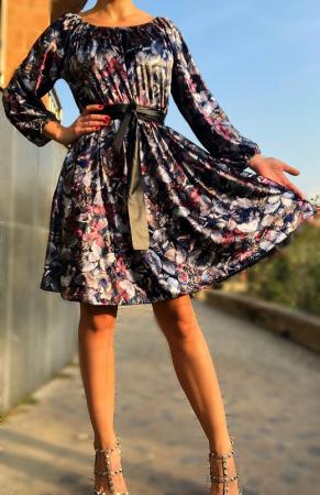 Rochie eleganta Ancuta 2 [1]