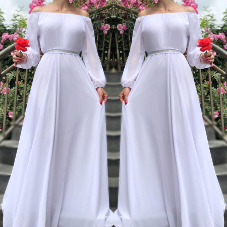 Rochie Eleganta Andreea 2 [4]