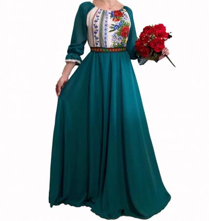 Rochie eleganta lunga Martha 2 [0]