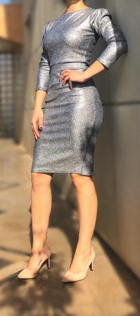 Rochie Eleganta Ozana [0]