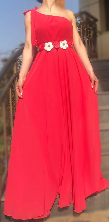Rochie Eleganta Lunga Mioara 7 [1]