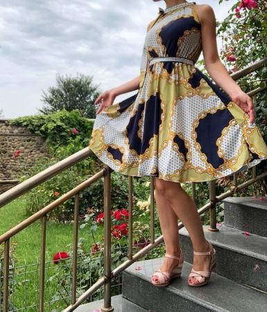 Rochie Stilizata Doriana 4 [1]