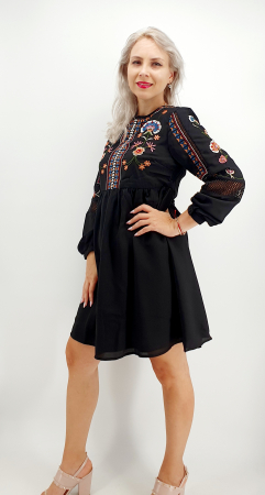 Rochie Traditionala Alexa [0]