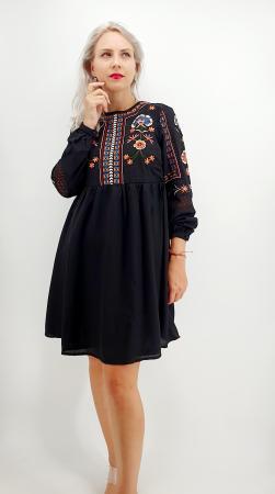 Rochie Traditionala Alexa [4]