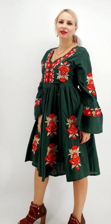 Rochie Traditionala Alexia 3 [4]