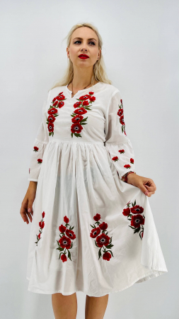 Rochie Traditionala Alma [0]