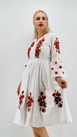 Rochie Traditionala Alma [1]