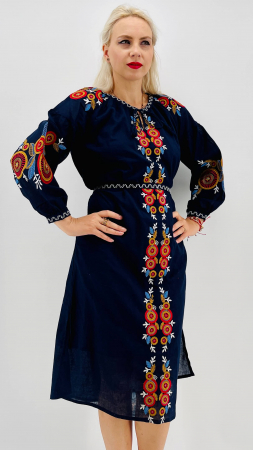 Rochie Traditionala Giorgia [2]