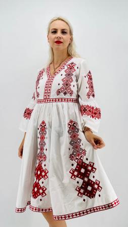 Rochie traditionala Anabela 23 [1]