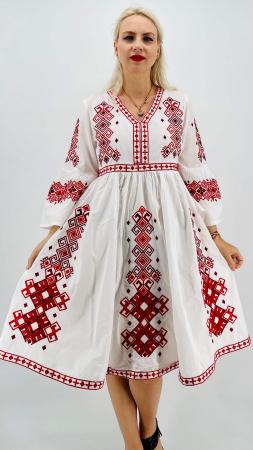 Rochie traditionala Anabela 23 [3]