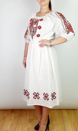 Rochie Traditionala Anca [1]