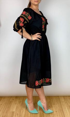 Rochie traditionala Aniela 3 [1]