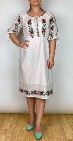 Rochie traditionala Aniela [0]