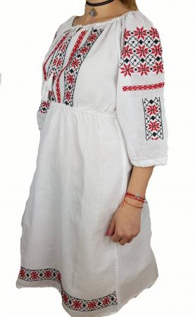 Rochie traditionala Bianca [1]