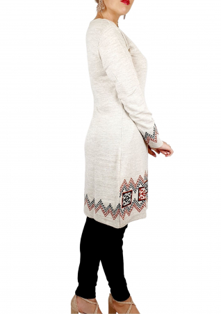 Rochie din tricot Adriana 5 [0]