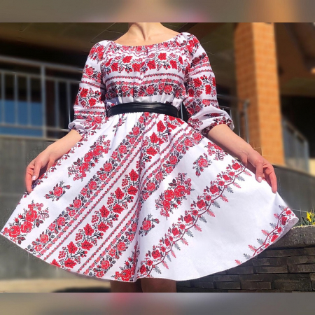 Rochie Traditionala Elena 7 [0]