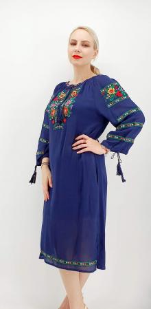 Rochie Traditionala Leila [4]