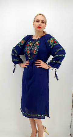Rochie Traditionala Leila [1]