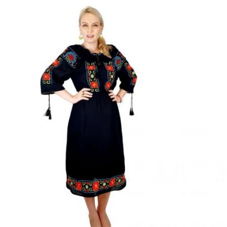 Rochie traditionala Anisoara [4]