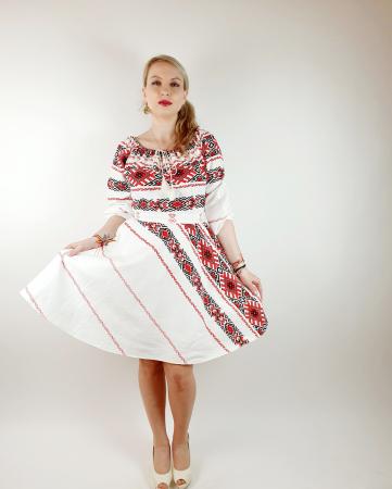 Rochie Traditionala Lau [6]