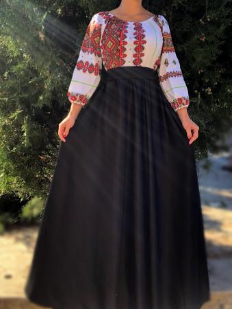 Rochie Traditionala Laura [3]