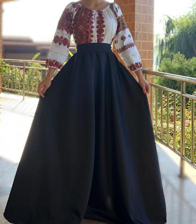 Rochie Traditionala Laura [1]