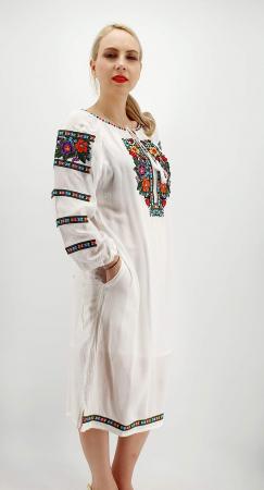 Rochie Traditionala Leila 3 [2]