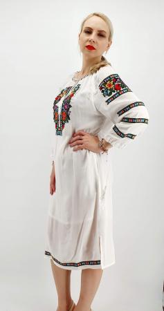 Rochie Traditionala Leila 3 [0]
