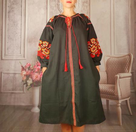 Rochie traditionala Margareta 3 [0]