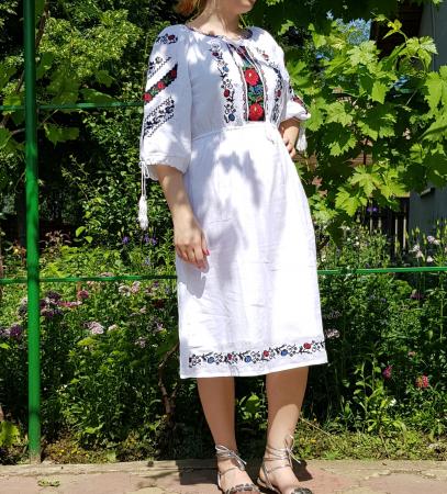 Rochie traditionala Melita [0]