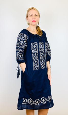 Rochie Traditionala Mihaela 52